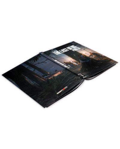 The Art of the Last of Us, Part II (Deluxe Edition) - 8