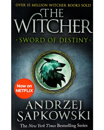 The Witcher Boxed Set - 9