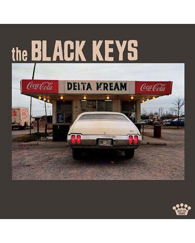 The Black Keys - Delta Kream (CD) - 1