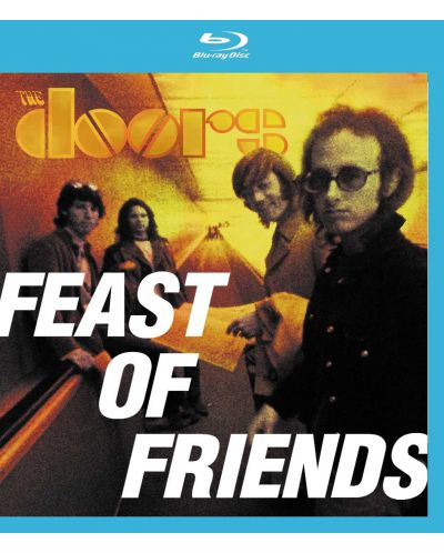 The Doors - Feast Of Friends (Blu-Ray) - 1
