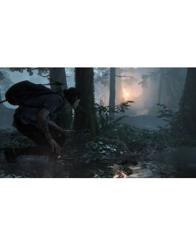 The Last of Us: PART II (PS4) - 9