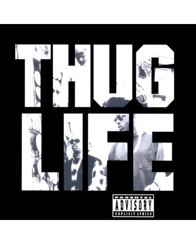 Thug Life, 2Pac - Thug Life: Volume 1 - (CD) - 1