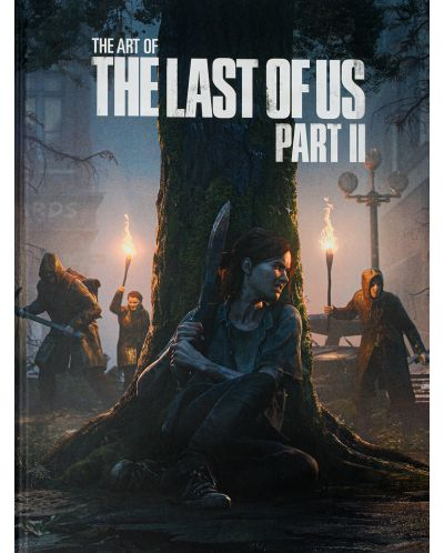 The Art of the Last of Us, Part II (Deluxe Edition) - 5