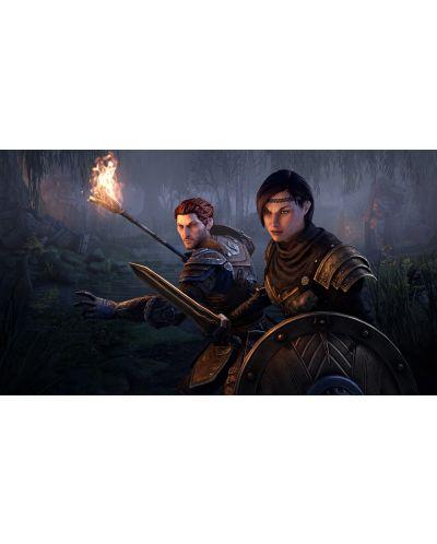 The Elder Scrolls Online Blackwood Collection (PS4) - 4