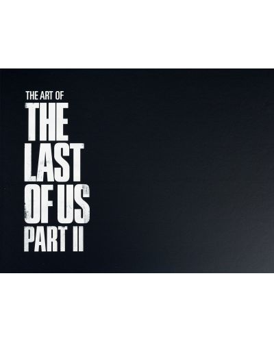 The Art of the Last of Us, Part II (Deluxe Edition) - 14