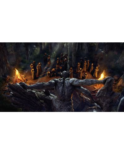 The Elder Scrolls Online Blackwood Collection (PS4) - 6