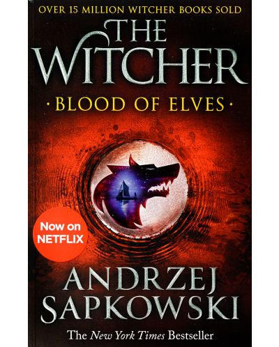 The Witcher Boxed Set - 12