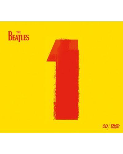 The Beatles - 1 - (CD + DVD) - 1
