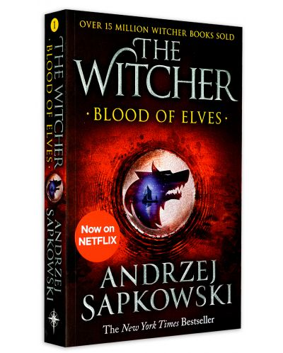 The Witcher Boxed Set - 14