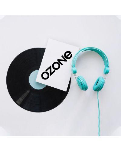 The Moody Blues - Octave - (Vinyl) - 1