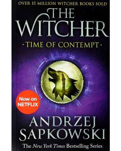 The Witcher Boxed Set - 15