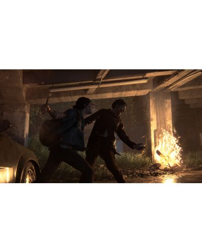 The Last of Us: PART II (PS4) - 11