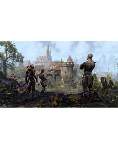 The Elder Scrolls Online Blackwood Collection (PS4) - 5