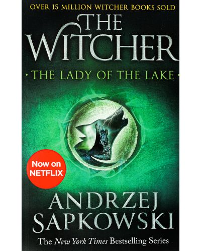 The Witcher Boxed Set - 24