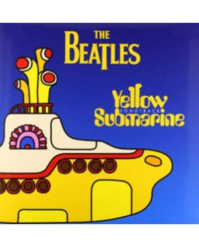 The Beatles - Yellow Submarine Songtrack - (Vinyl) - 1