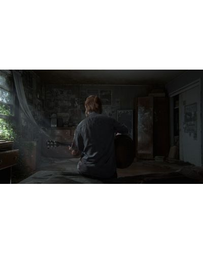 The Last of Us: PART II (PS4) - 5