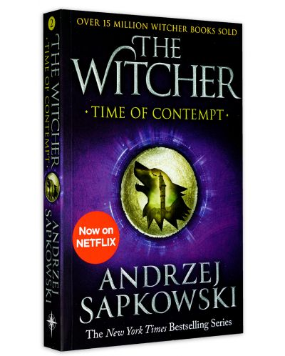 The Witcher Boxed Set - 17