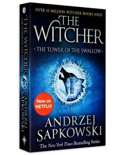The Witcher Boxed Set - 23