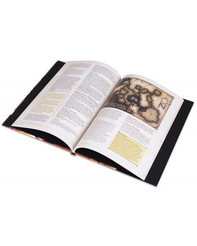 Joc de rol Dungeons & Dragons - Tyranny of Dragons:The Rise of Tiamat Adventure (5th Edition) - 3