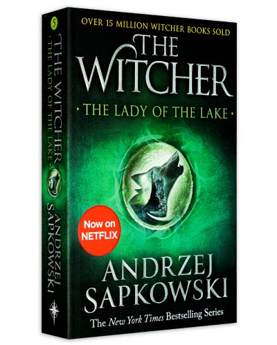 The Witcher Boxed Set - 26