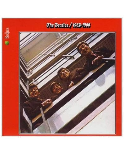 The Beatles - The Beatles 1962 - 1966 - (2 CD) - 1