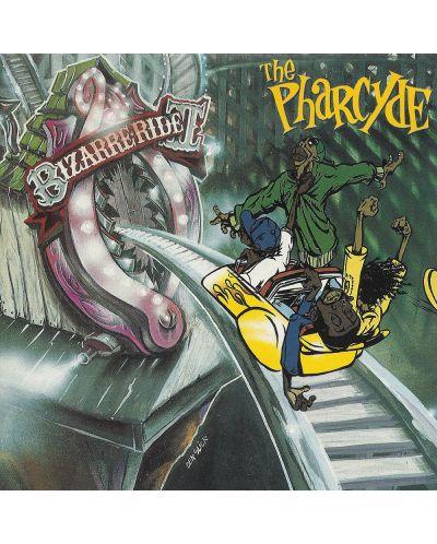 The Pharcyde - Bizarre Ride II: the Pharcyde - (CD) - 1