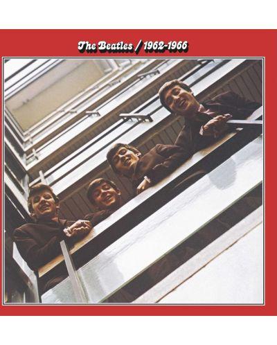 The Beatles - The Beatles 1962 - 1966 - (2 Vinyl) - 1