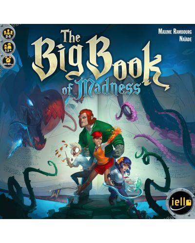 Joc de masa The Big Book Of Madness - 1