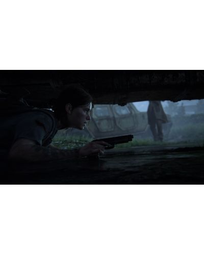 The Last of Us: PART II (PS4) - 6