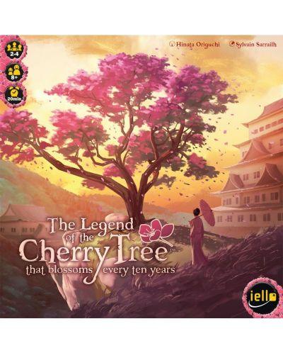 Joc de societate The Legend of the Cherry Tree - 3