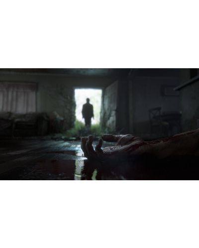 The Last of Us: PART II (PS4) - 3