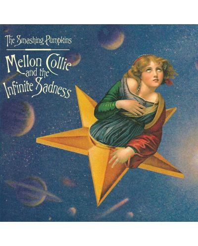 The Smashing Pumpkins - Mellon Collie and The Infinite Sadness - (2 CD) - 1