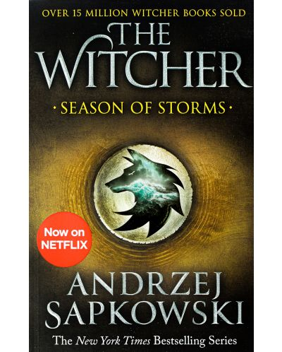 The Witcher Boxed Set - 27