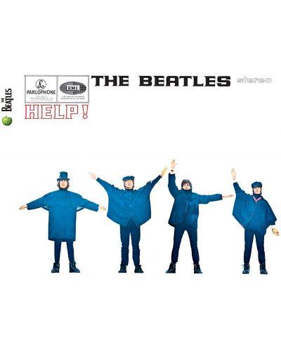 The Beatles - HELP! - (CD) - 1