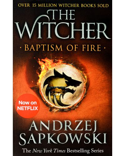 The Witcher Boxed Set - 18