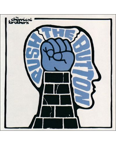 The Chemical Brothers - PUSH the BUTTON - (2 Vinyl) - 1