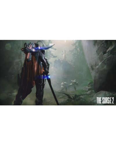 The Surge 2 (Xbox One) - 4