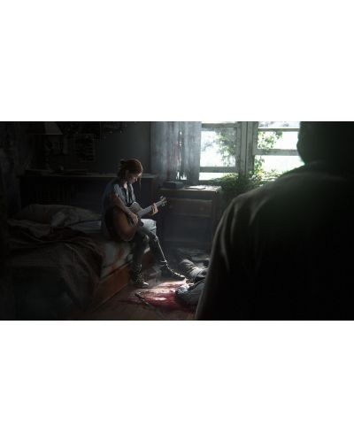 The Last of Us: PART II (PS4) - 4