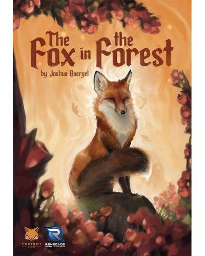 Joc de societate The Fox in The Forest - de familie - 3