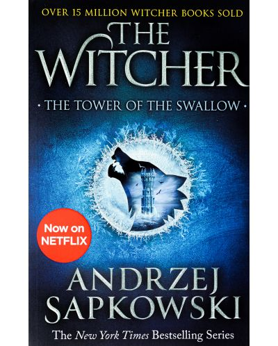 The Witcher Boxed Set - 21