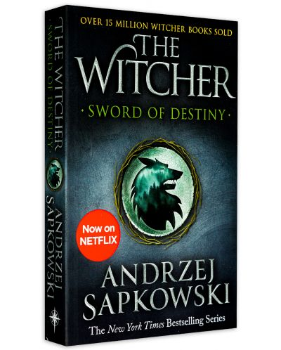 The Witcher Boxed Set - 11
