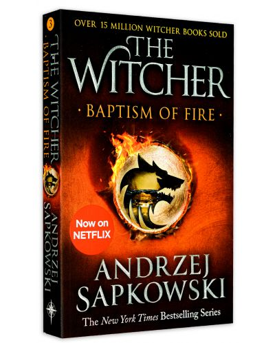 The Witcher Boxed Set - 20