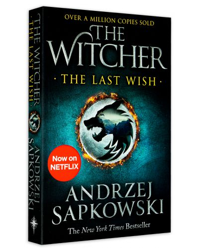 The Witcher Boxed Set - 8