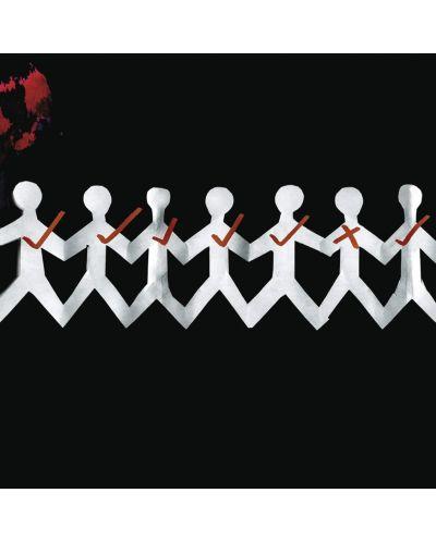 Three Days Grace - One-X (Vinyl) - 1