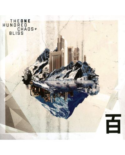 The One Hundred - Chaos & Bliss - (CD) - 1