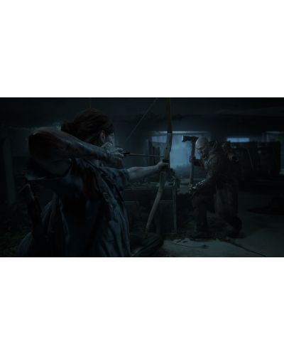 The Last of Us: PART II (PS4) - 7