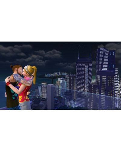 The Sims 4 City Living (PC) - 3