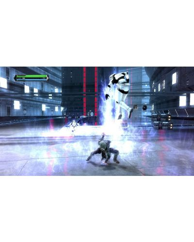 Star Wars: the Force Unleashed - Ultimate Sith Edition (PC) - 3
