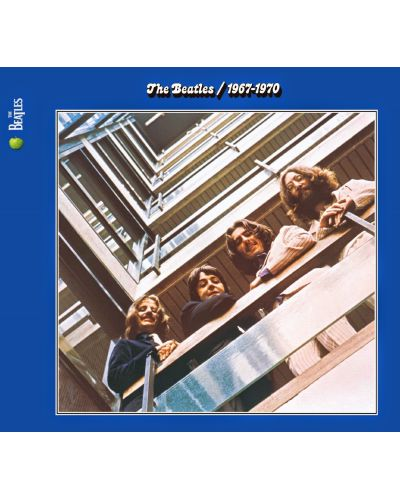 The Beatles - The Beatles 1967 - 1970 - (2 CD) - 1