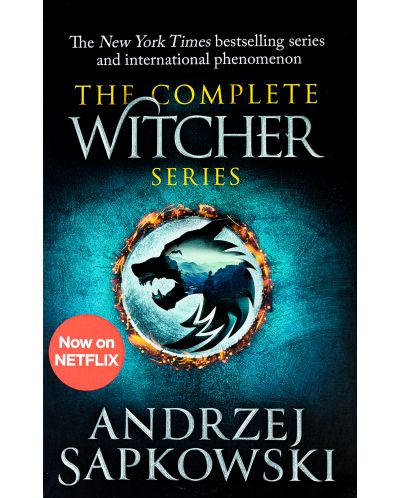 The Witcher Boxed Set - 2